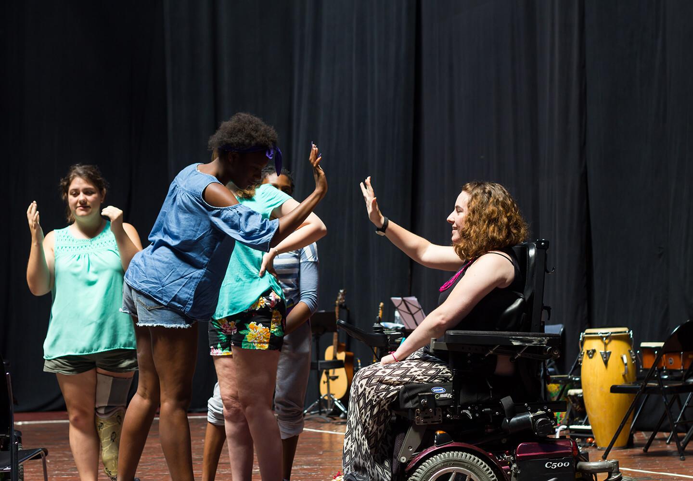 Does inclusion mean belonging? with Liz Weintraub