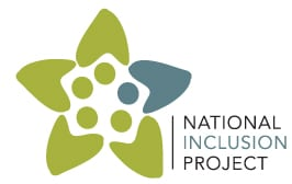 National Inclusion Project logo